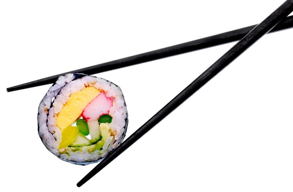 sushi - cocina japonesa